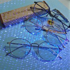 Kính chống ánh sáng xanh titan V505