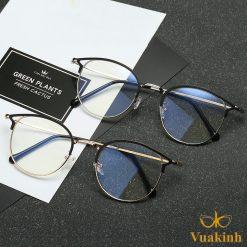 Gọng kính cận mắt mèo V306