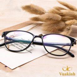 Gọng kính cận nữ kute V308