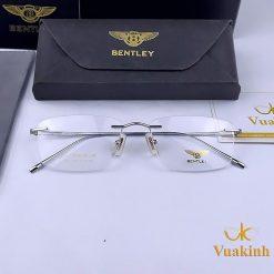 Gọng kính cận Titan chính hãng Bentley TT36