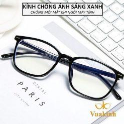 Kính bảo vệ mắt Khỏi ánh sáng xanh V517